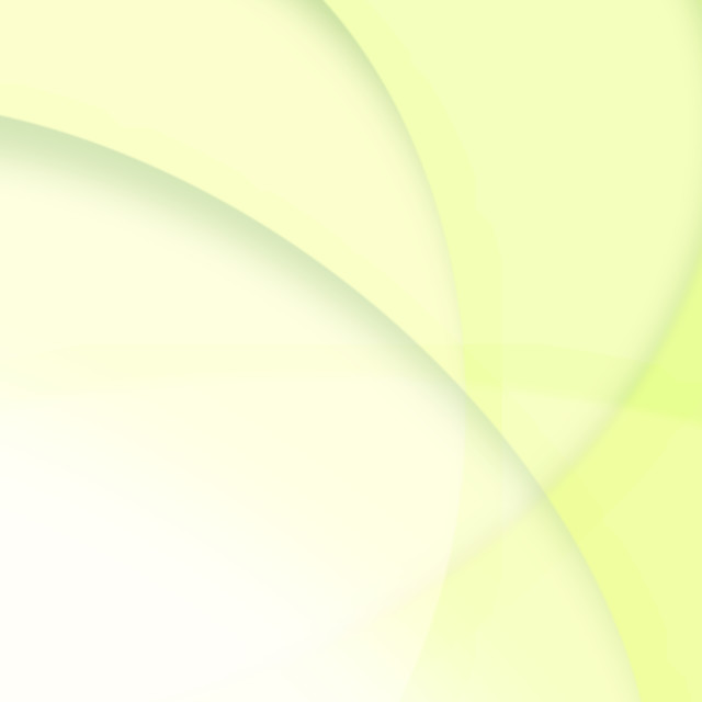 """""""Yellow Spherical Abstract"""" stock image"""