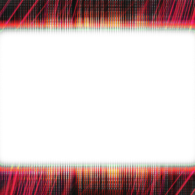 """""""Red lines frame"""" stock image"""