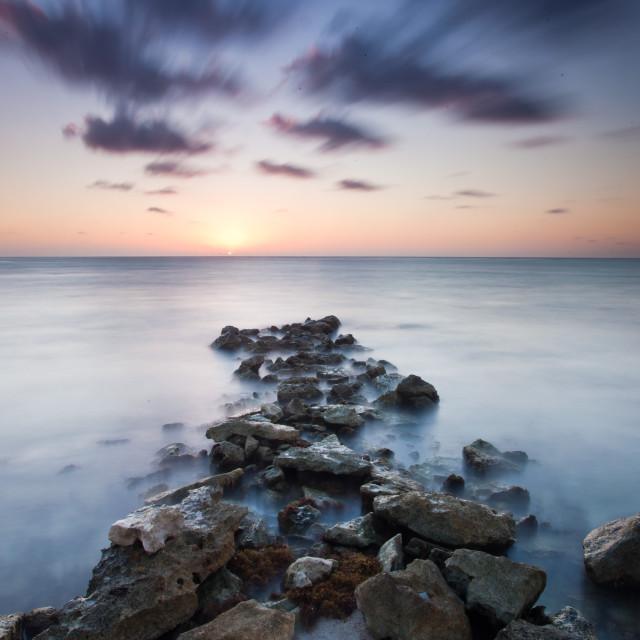 """Isla Mujeres, Mexico, North America"" stock image"