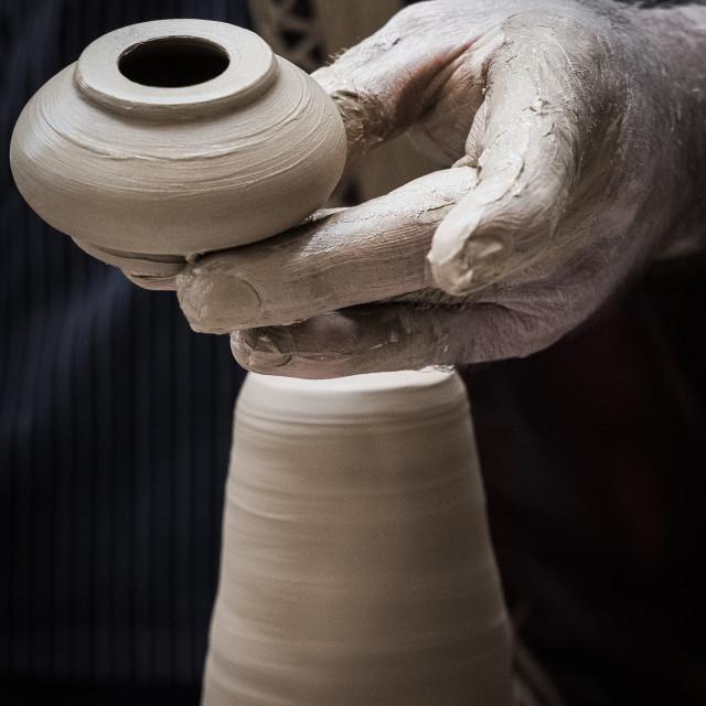 """Vase"" stock image"