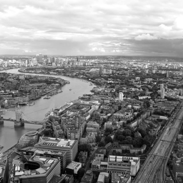 """Grand London"" stock image"