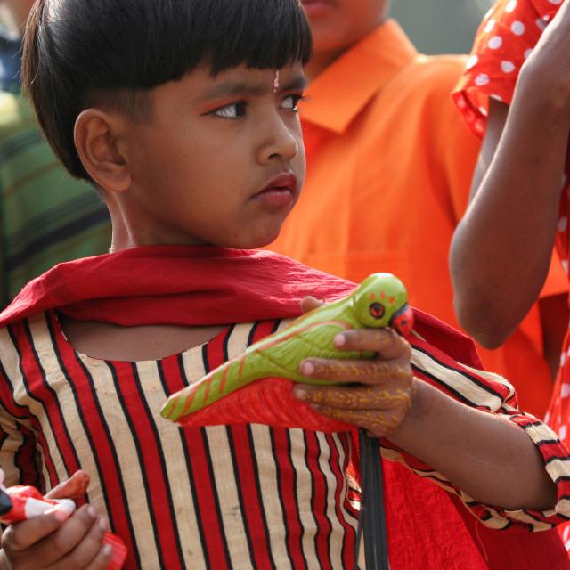 """Eid_Festival_Bangladesh"" stock image"