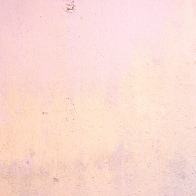 """""""Textures of pastel pink painted grunge concrete background"""" stock image"""
