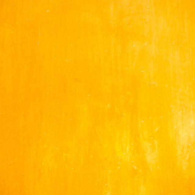 """Textures of orange painted grunge concrete background"" stock image"