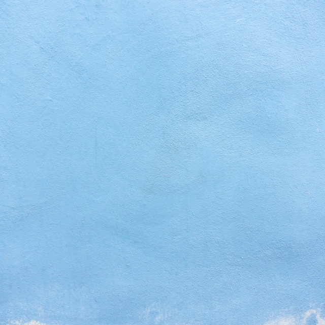 """""""Textures of pastel blue painted grunge concrete background"""" stock image"""