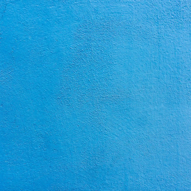 """Textures of blue painted grunge concrete background"" stock image"