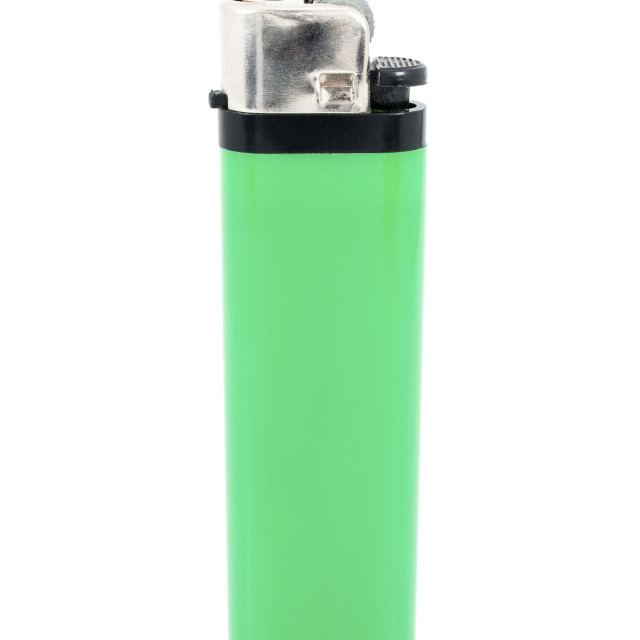 """""""Disposable lighter"""" stock image"""