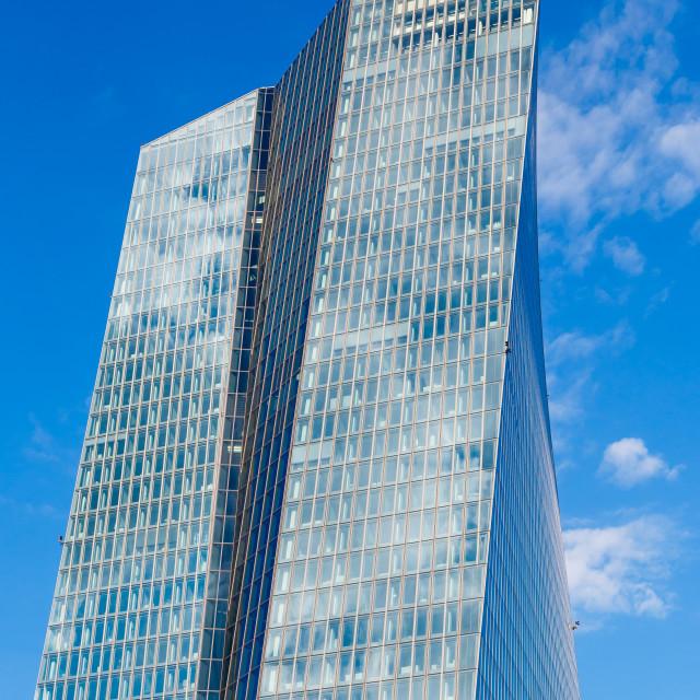 """Frankfurt 69"" stock image"