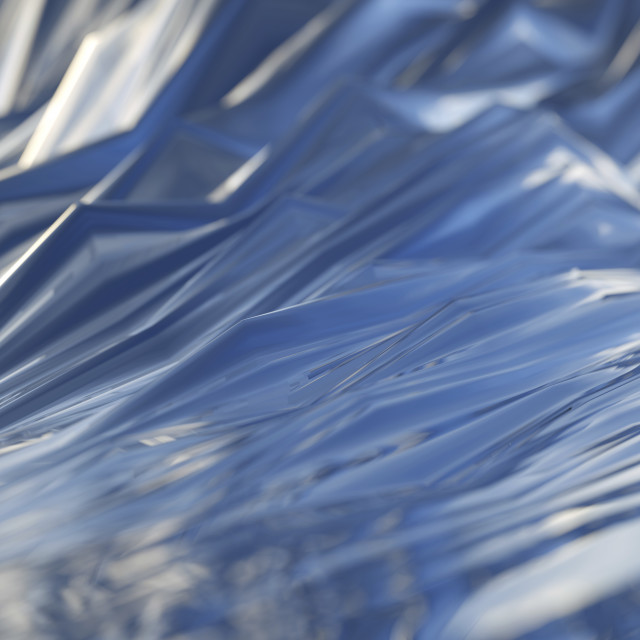 """""""Abstract blue background, illustration"""" stock image"""