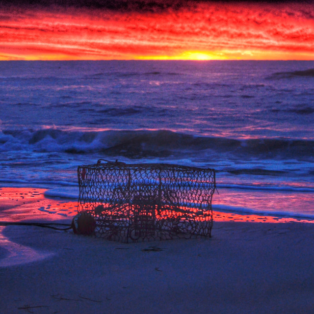 """Fisherman's Delight"" stock image"