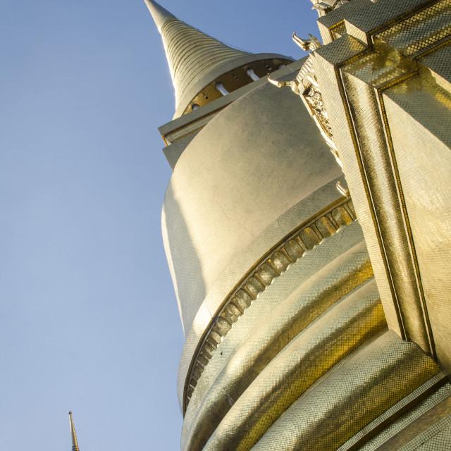 """Wat Phra Kaew, Bangkok, Thailand, Southeast Asia, Asia"" stock image"