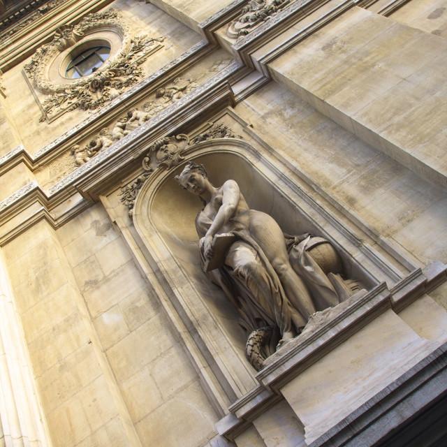 """Stock Exchange, Brussels, Belgium, Europe"" stock image"