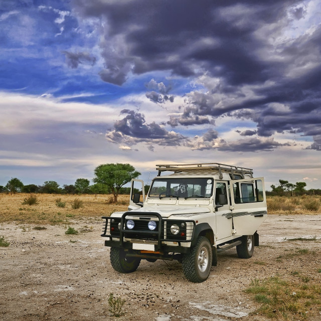 """""""WCC_7380- Off Road"""" stock image"""