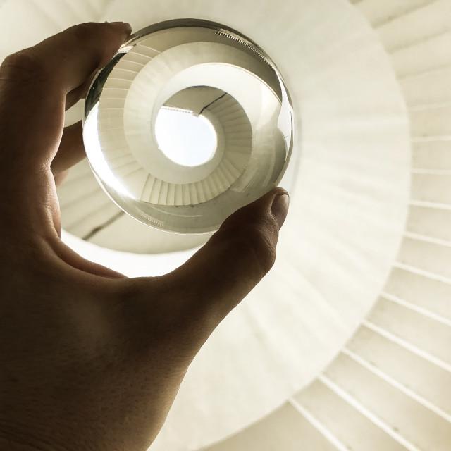 """spiral"" stock image"