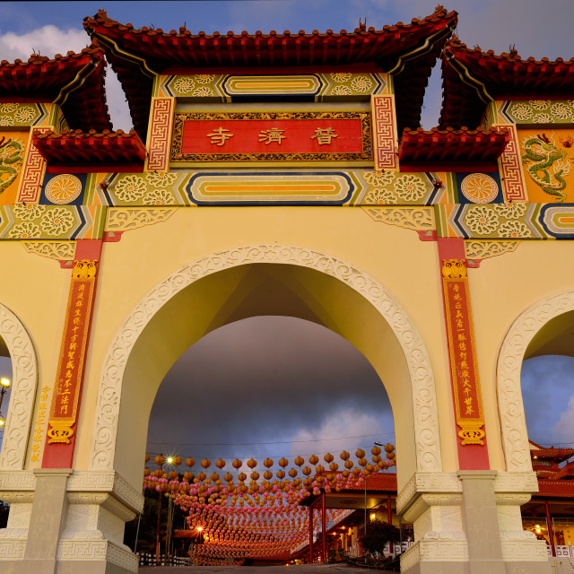 """Chinese New Year"" stock image"