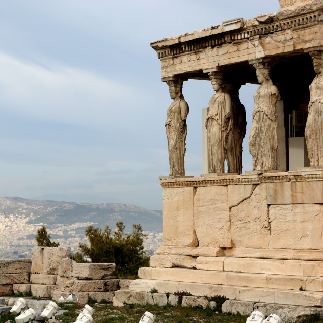 """""""Ancient Greece"""" stock image"""