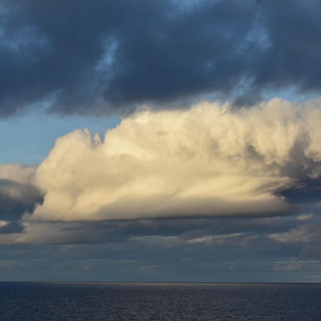 """Hair cloud"" stock image"