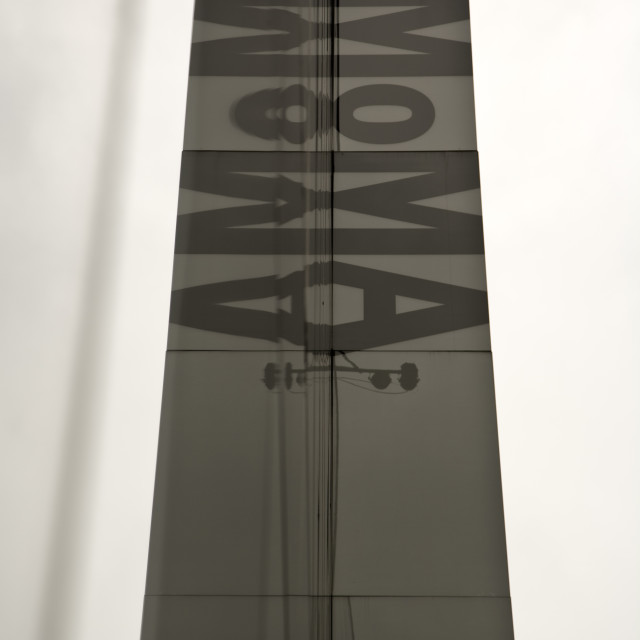 """MOMA, San Francisco"" stock image"