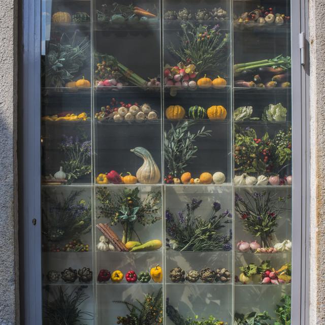 """Shop window."" stock image"