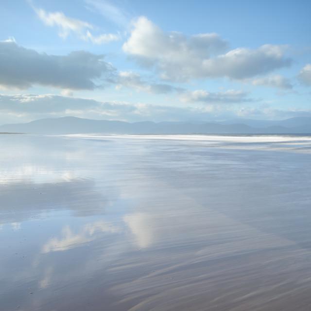 """Inch Beach, Ireland"" stock image"