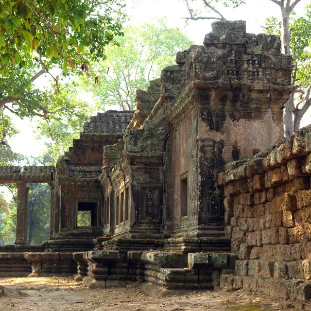 """""""angkor wat Cambodia"""" stock image"""