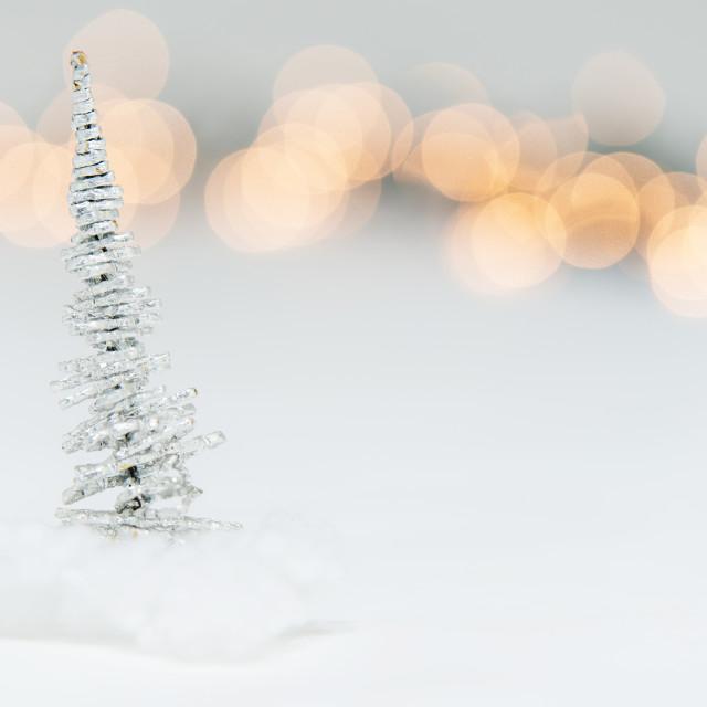 """Crhsitmas decoration"" stock image"