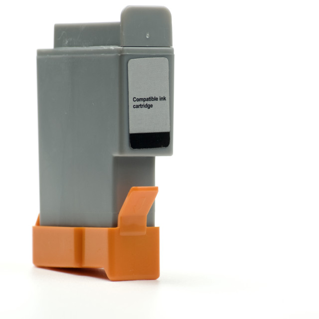"""Generic ink cartridge"" stock image"