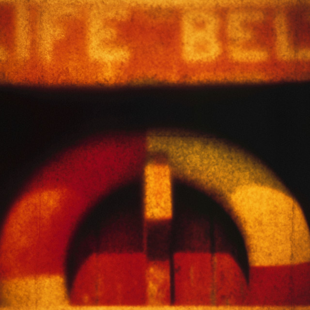 """Life Belt"" stock image"