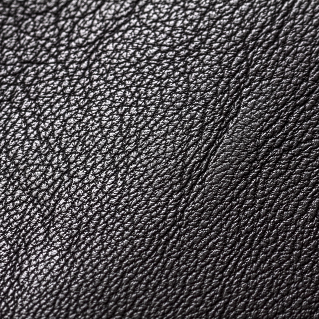 """""""Synthetic leather"""" stock image"""