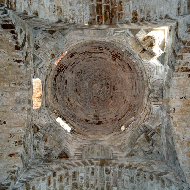 """San Cataldo Church of Palermo"" stock image"