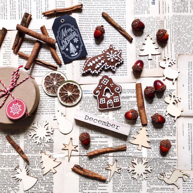 """""""Christmas"""" stock image"""