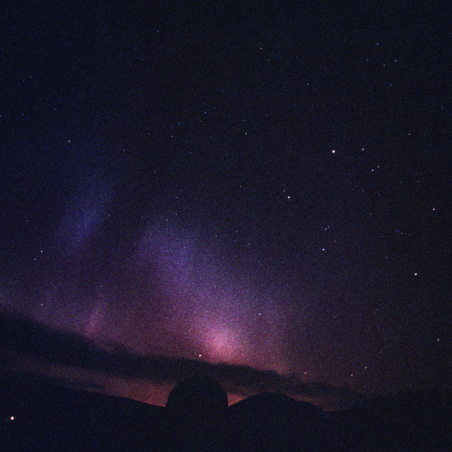 """Aurora Eslie Greater"" stock image"
