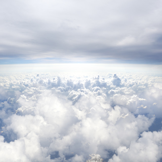 """""""Heaven concept background.Sky background"""" stock image"""