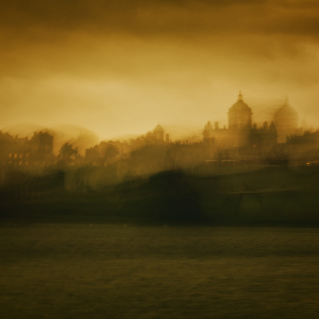 """Castle Howard - ICM"" stock image"