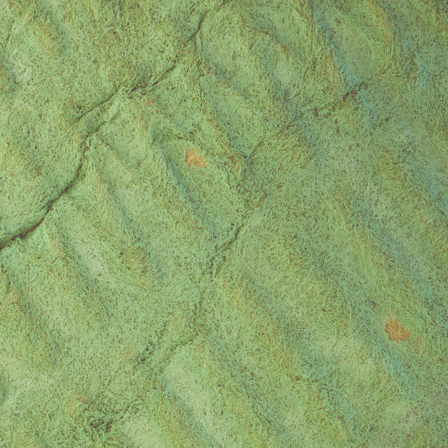 """""""thermal insulating and soundproof mineral compound fiber panels"""" stock image"""