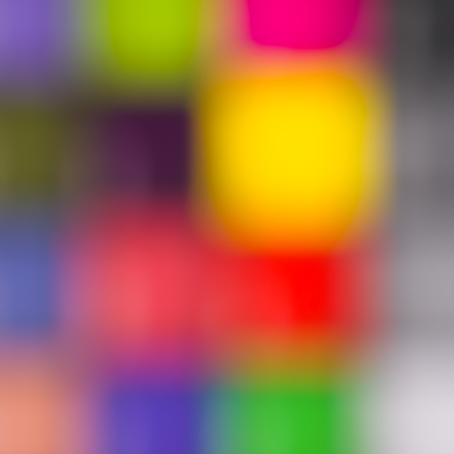 """fuzzy light spots blurred background"" stock image"