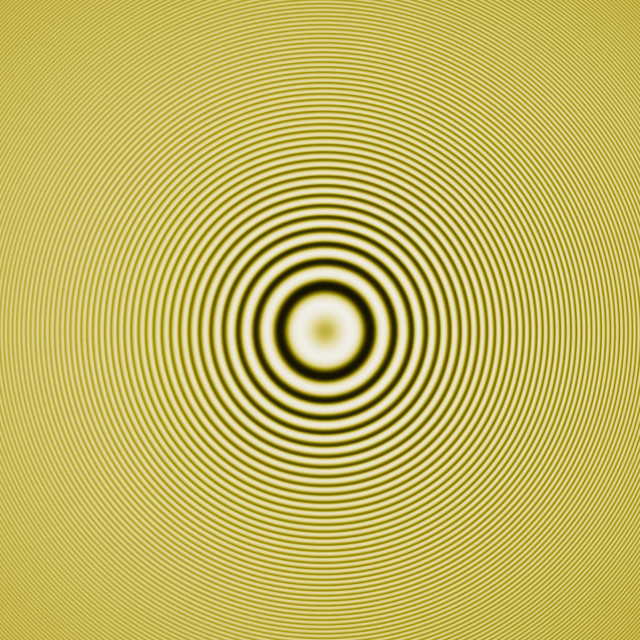 """""""abstract backgrounds - yellow and white diffraction patterns"""" stock image"""