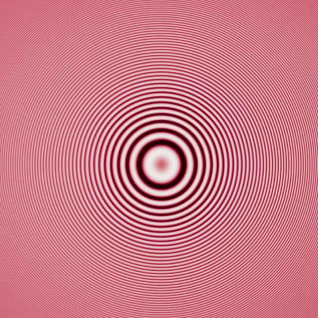 """""""abstract backgrounds - red toned diffraction patterns"""" stock image"""