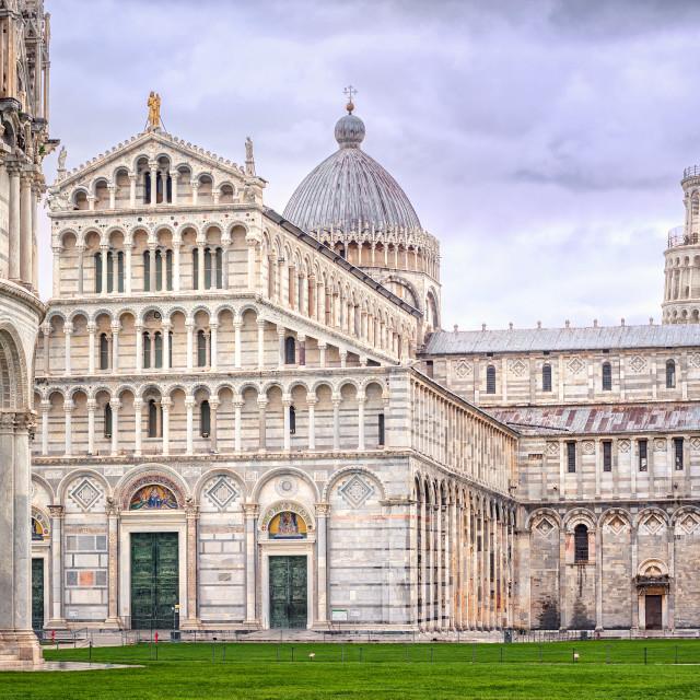 """""""Pisa, Italy"""" stock image"""
