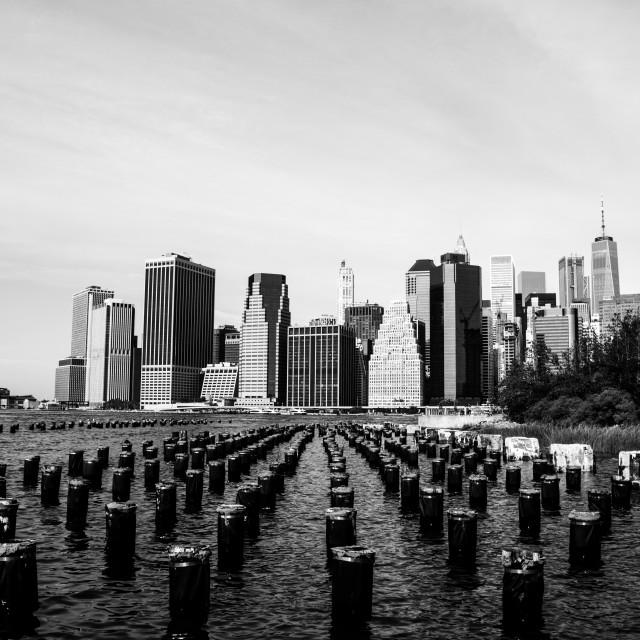 """""""New York XXX"""" stock image"""