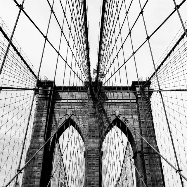 """New York XXXV"" stock image"