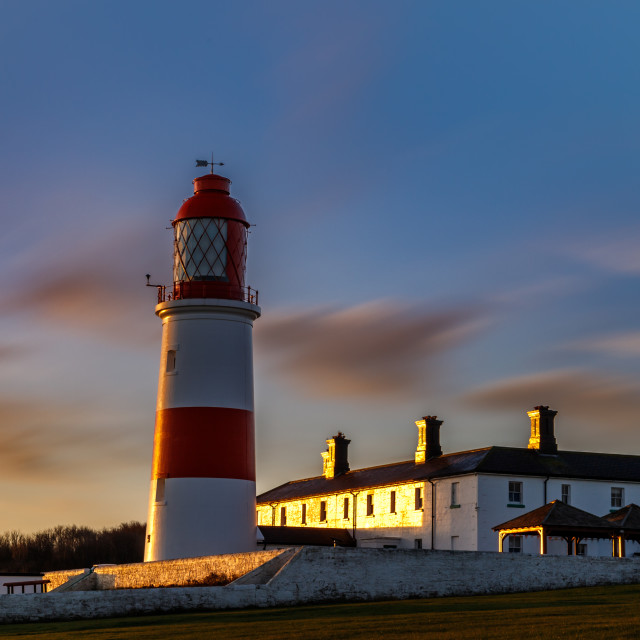 """Souter"" stock image"