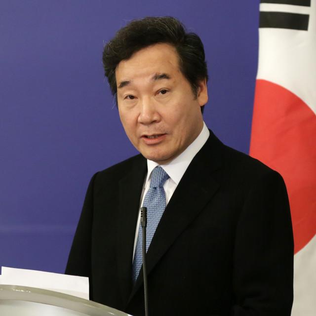 Lee Nak-yeon