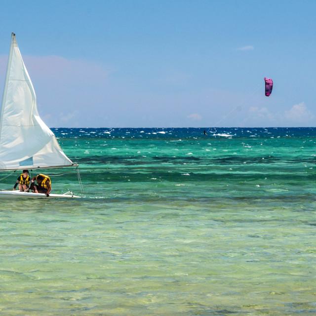 """Mauritius December 2017"" stock image"
