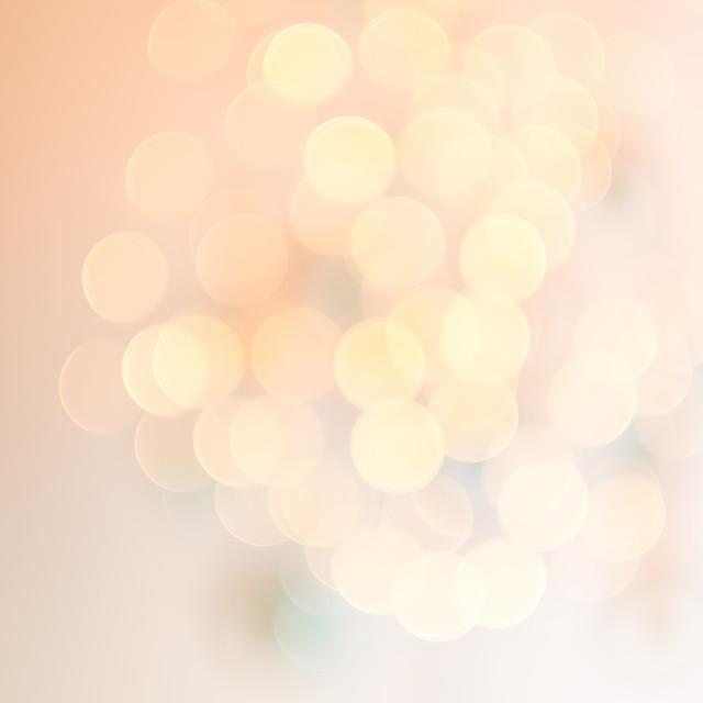 """Light bokeh"" stock image"