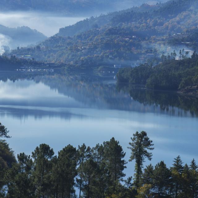 """Peneda Geres National Park"" stock image"