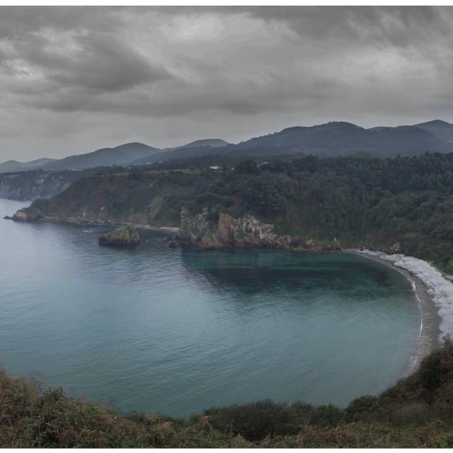 """""""Asturias"""" stock image"""