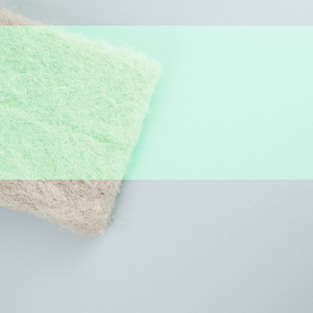 """insulation materials - energy saving concept"" stock image"