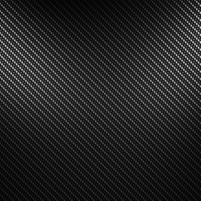 """""""Abstract red black carbon fiber textured material design"""" stock image"""