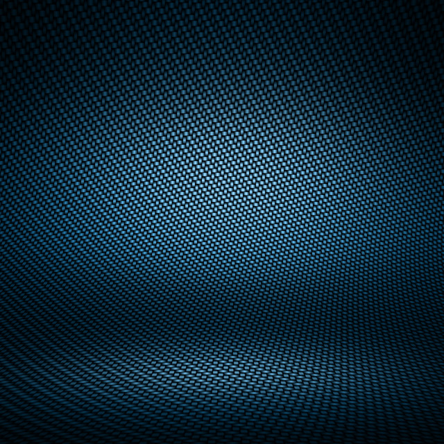 """""""Black carbon fiber textured interior studio"""" stock image"""
